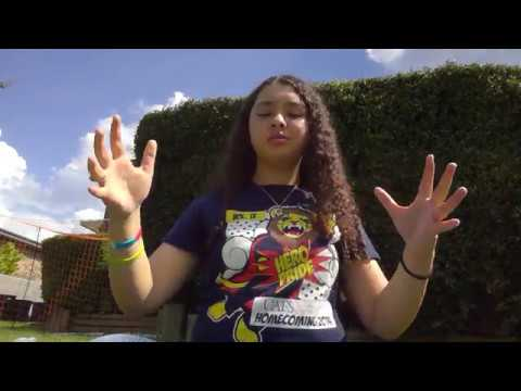 Sign Language parody of Reckless Love by Cory Asbury