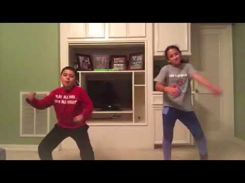 Dance tutorial dessert Dawin( by Jc Flopez and Krystal