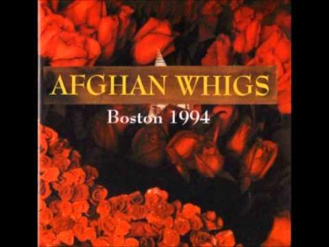 Afghan Whigs - April 5 1994 Boston, MA (audio)