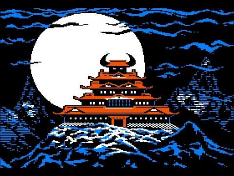 [Apple II] Karateka (1984) (Broderbund)