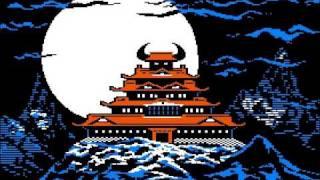 [Apple II] Karateka (1984) (Broderbund)