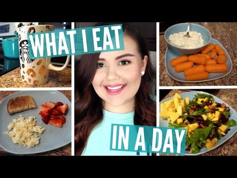 WHAT I EAT IN A DAY (VEGETARIAN) | 3S Fitness Meal Plan