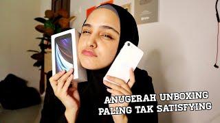 Kenapa mostly 'INSTAFAMOUS' pakai iphone?  | UNBOXING IPHONE SE 2020