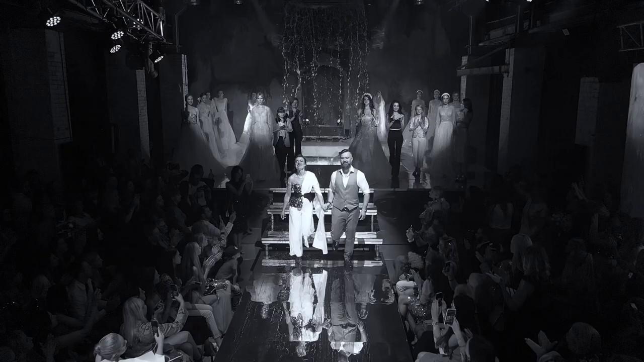 Download Bridal Fashion Show. 2019 (Свадебный Дом Kuraje)