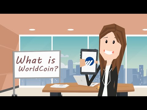What is WorldCoin? The fastest online payment system without chargebacks
