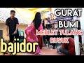 Di Geboy Gurat Bumi Medley Tulang Rusuk Bajidor V Mpit Feat Mis Ai Zahira Musik Live Baginda  Mp3 - Mp4 Download