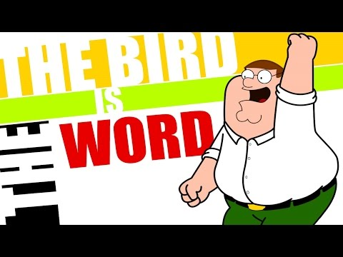 Bird is the Word! 10 Hours