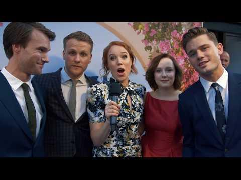 Mamma Mia! Here We Go Again - Premiére in Amsterdam