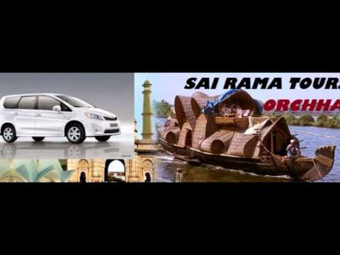 sai rama tour &^ travel orchha/jhansi