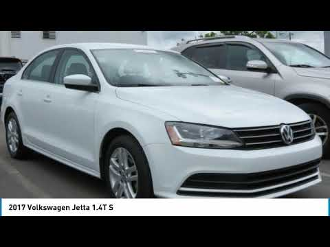 2017 Volkswagen Jetta Charlotte NC P1169