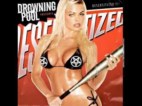 Drowning Pool - Desensitized (Full Album).