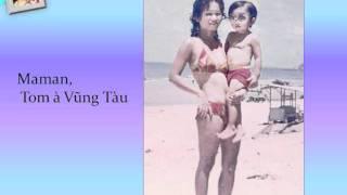 Les hommes qui passent - Cathy Nguyệt Hằng (Blues)