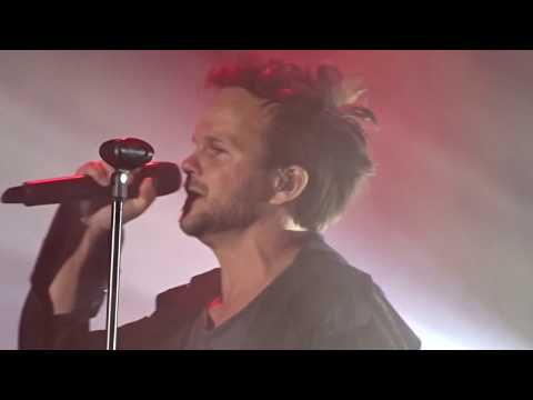 The Rasmus - Paradise LIVE @ Pühajärve Jaanituli, Otepää, Estonia 23.6.2017