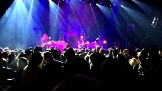 Badflower White Noise live in Grand Rapids, MI on 2/25/2017