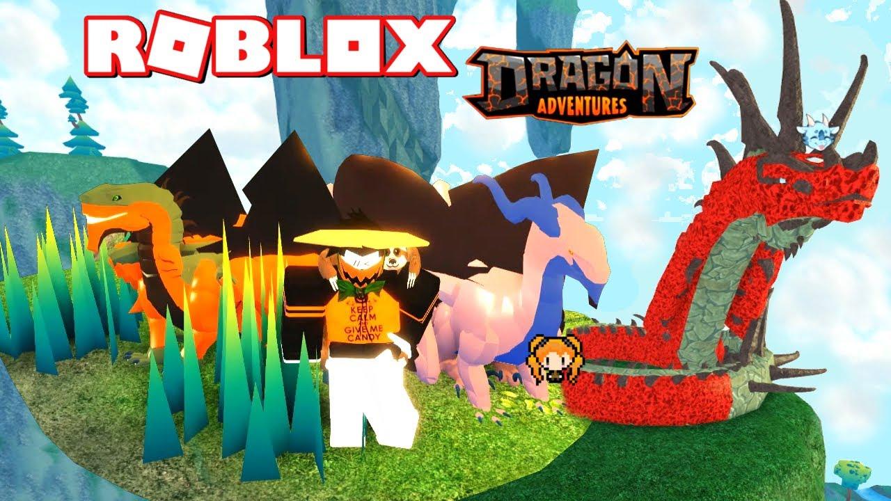 Roblox Dragon Adventures Shark Vs Titan Breeding Experiments W