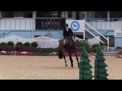 Video of TECHNICOLOR ridden by LINDSAY MAXWELL from Net!