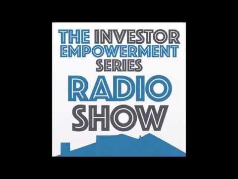 IES Radio #6:  Eddie Mccracken on Low End Rentals, Rehabbing, and Tax Deed Investing