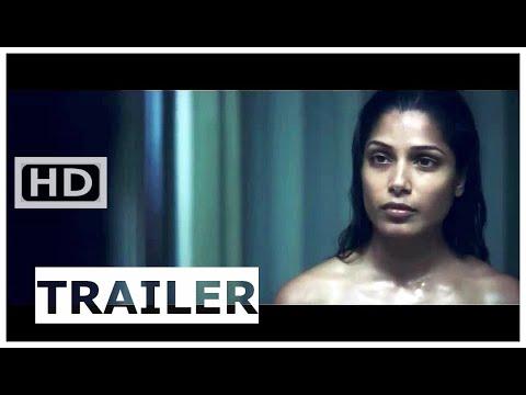 ONLY - Drama, Romance, Sci-Fi Movie Trailer - 2020 - Freida Pinto