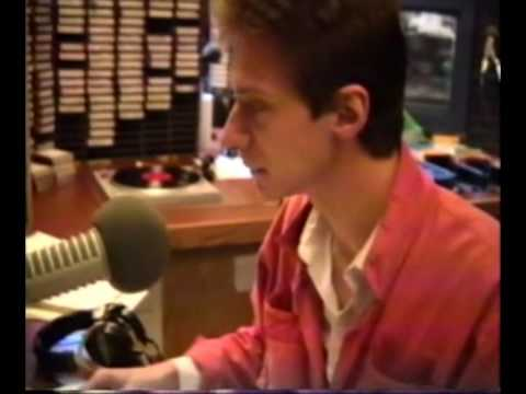 Matt the Cat, WMMS midday personality, September, 1985