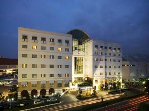 REVIEW SURABAYA SUITES HOTEL ulashotel com