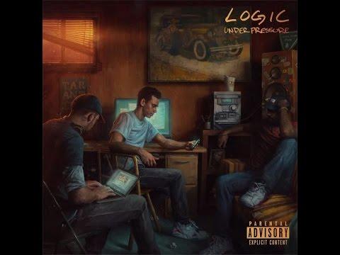 Never Enough [Clean] - Logic