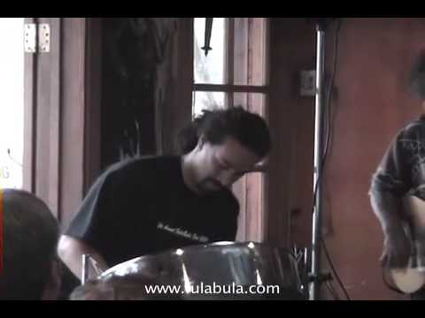 Beyond Tradition with Steel Drum Solo on