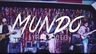 IV Of Spades - Mundo [LYRIC ] [STUDIO VERSION]