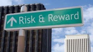 Stop Losses and Take Profits: Risk Reward Ratios
