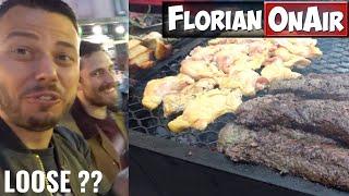 La LOOSE pour nous au FOOD MARKET ?? - VLOG #804