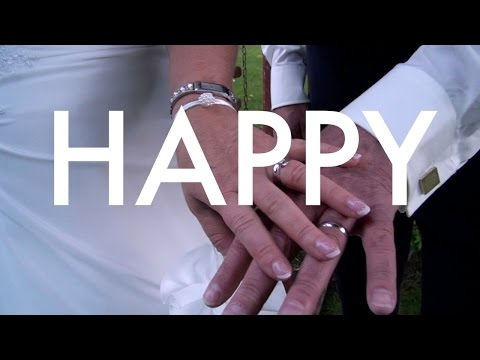 Rob & Dawn - Marryoke - Happy