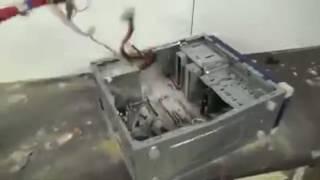 Isınan Bilgisayarı Soğutma Yöntemi