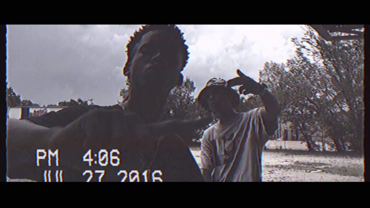 Tay-K — Megaman ( Official Video ) (Prod. By Russ808) Directed by @DONTHYPEME #FREETAYK #1