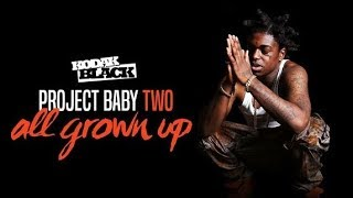 Kodak Black - About You Without You (Project Baby 2: All Grown Up)