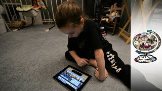 What Impact Will Growing Up With Technology Have On Today's Children?
