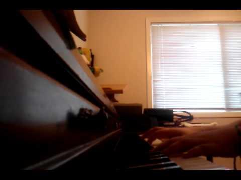 Still Reuben Morgan Piano Cover