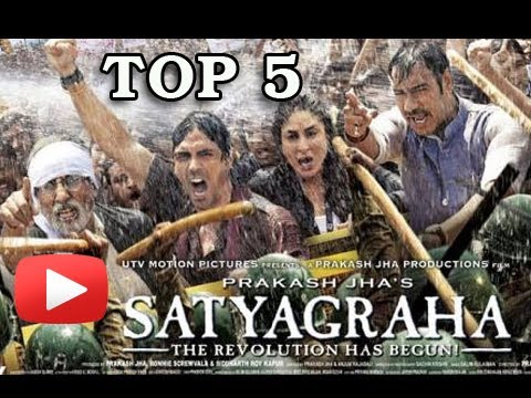 Satyagraha Movie Preview - Top 5 Reasons To Watch It