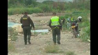Investigan posible incursión de guardias venezolanos a Colombia a Cúcuta