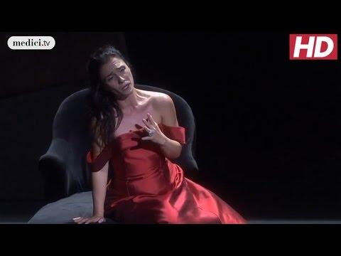 Ermonela Jaho - La Traviata: « È strano... Ah fors'è lui... » (Violetta) - Giuseppe Verdi