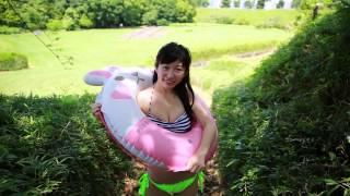 美女暦14年8月号★りんりん★ Japanese Bikini Girls2014 鈴木伶香 検索動画 14