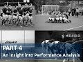 An Insight into Millfield Institute of Sport and Wellbeing Part 4 - Performance Analysis