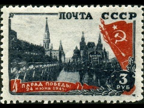 Почему Сталин не праздновал День Победы?