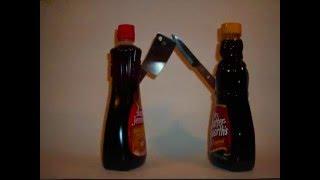 Syrup Wars - Aunt Jemima vs. Mrs. Butter Worth