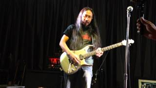 Andry Muhammad Guitar Solo