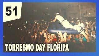 TORRESMO DAY FLORIPA