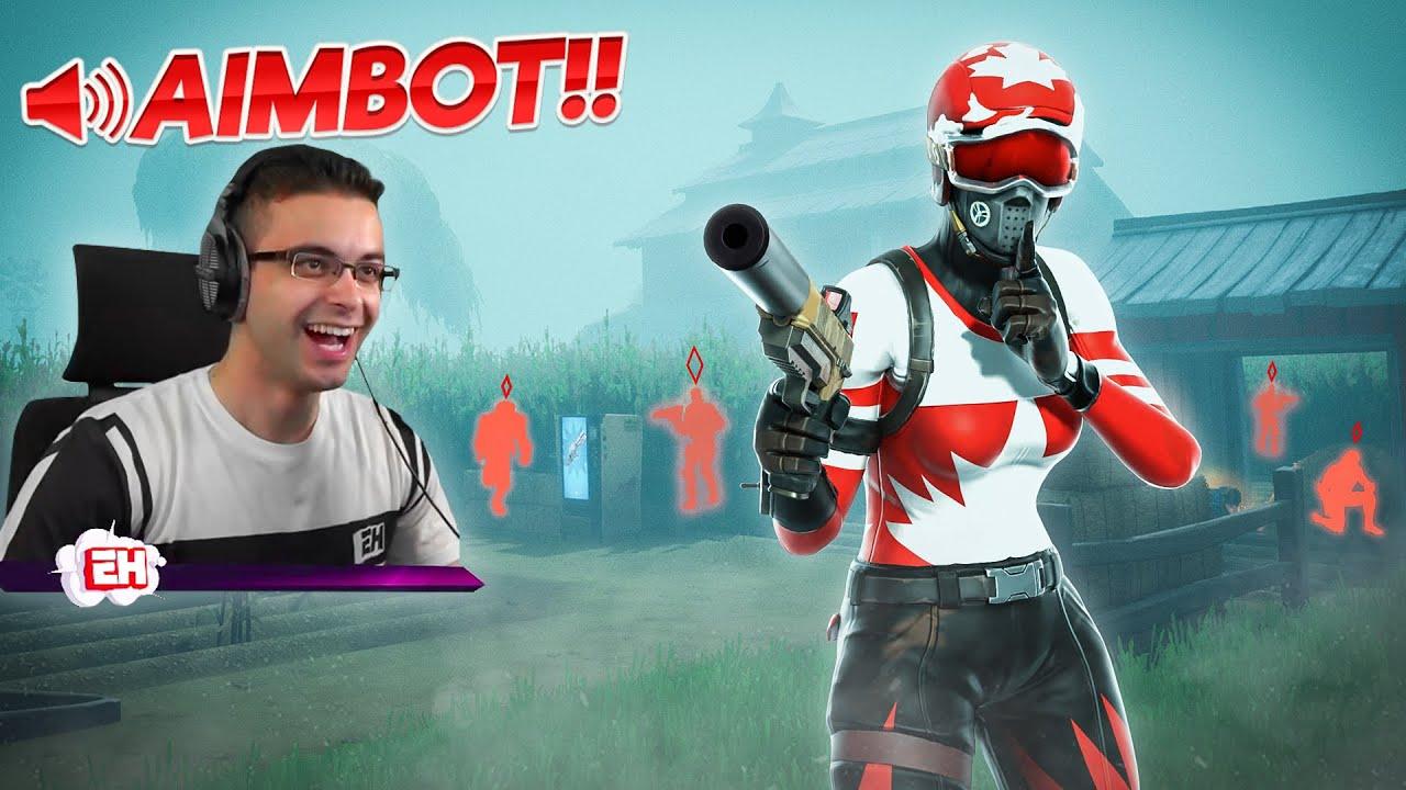 Fortnite AIMBOT.exe