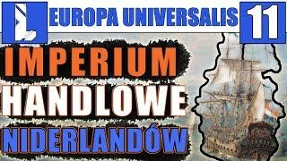 Podboje kolonii ⚓Niderlandy⚓| EU 4 PL ⚓ 11