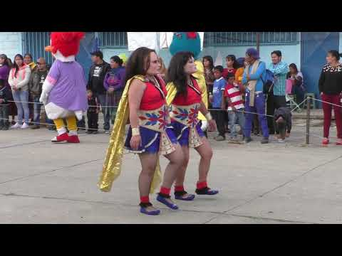 Feria 2018 Aldea Siguila, San Juan Ostuncalco, 01 de Enero