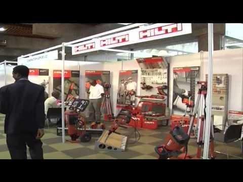 Nairobi host building, construction & infrastructure trade fair
