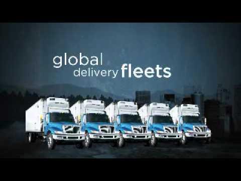 Navistar Global Capabilities Video