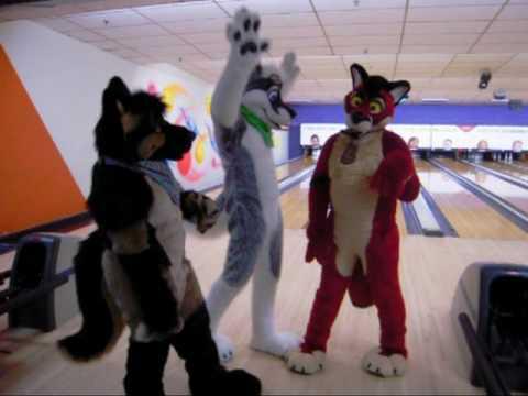 PawPals Bowling Meet